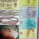 """""""Complementary currency in three acts"""" by Elana Mann"""