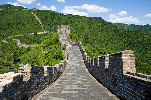 Alice Tuan blogs about her travels to a conference in Beijing. / Photo by storyvillegirl via CC-flickr.