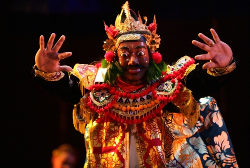 The Ramayana epic will be on stage at REDCAT next week.