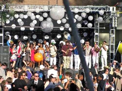 CalArts Graduation 2010
