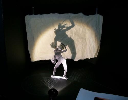 Theater Portfolio Review 2010