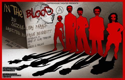 Suzan-Lori Parks' In the Blood at CalArts