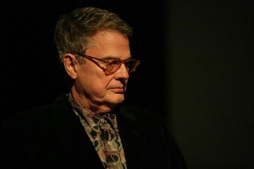 Jazz master Charlie Haden   Photo: Steven A. Gunther