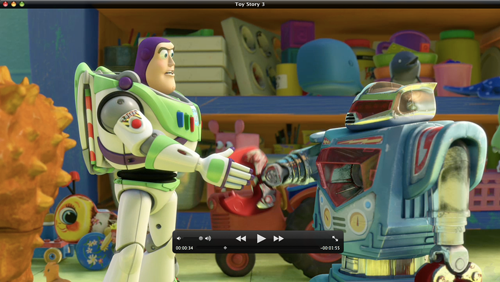 Disney/Pixar's 'Toy Story 3'