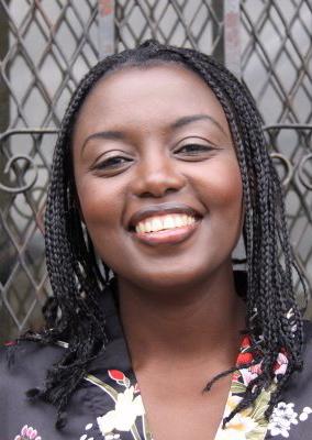 Deborah Asiimwe
