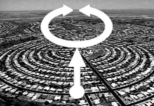 Wasteland Utopias
