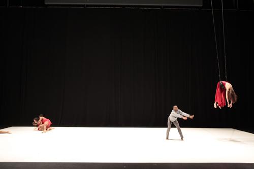 Winter Dance Concert 2010