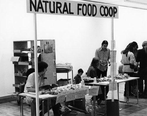 CalArts Spring Fair, 1973