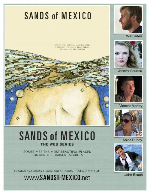 Sands of Mexico