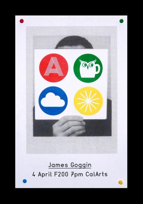 James Goggin