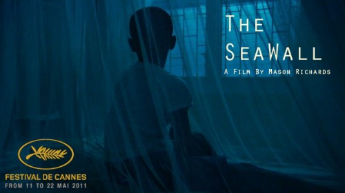 The Seawall