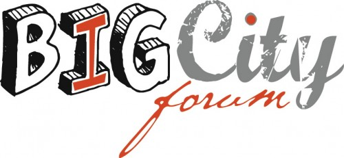 Big City Forum explores the written word at Gallery 825 in Los Angeles.