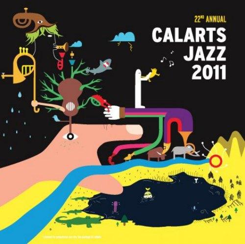 CalArts Jazz 2011
