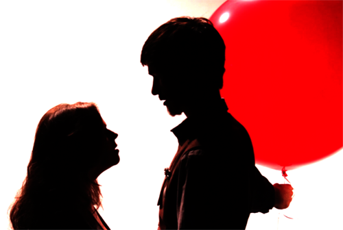 Gregor's Big Red Balloon