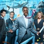 Showtime's 'The House of Lies'