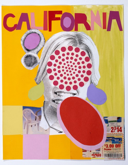 Meg Cranston, California