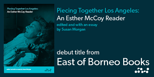 Esther McCoy