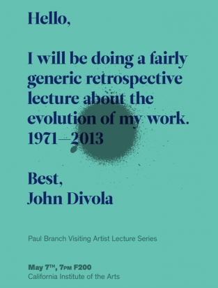 John Divola