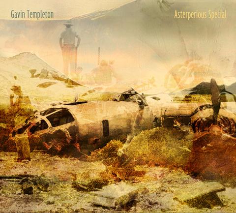 Album art and design: Kio Griffith