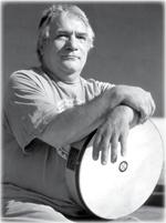 John Bergamo | Photo courtesy of Remo, Inc.