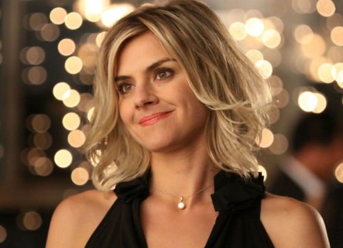 Eliza Coupe stars in 'Shanghai Calling.' (Photo: © 2013 Americatown)