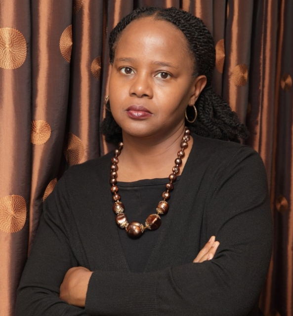 Author Edwidge Danticat visits CalArts this week. | Photo: Courtesy of the John D. & Catherine T. MacArthur Foundation