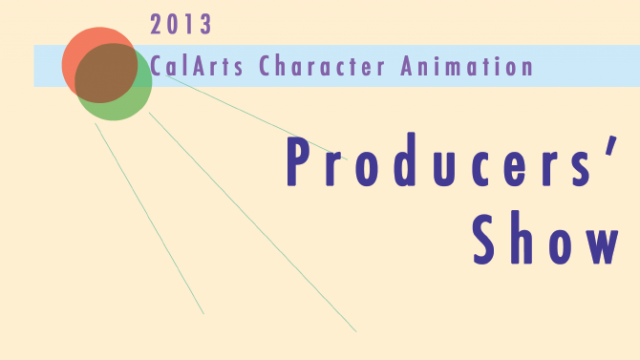 2013PRoducersShow