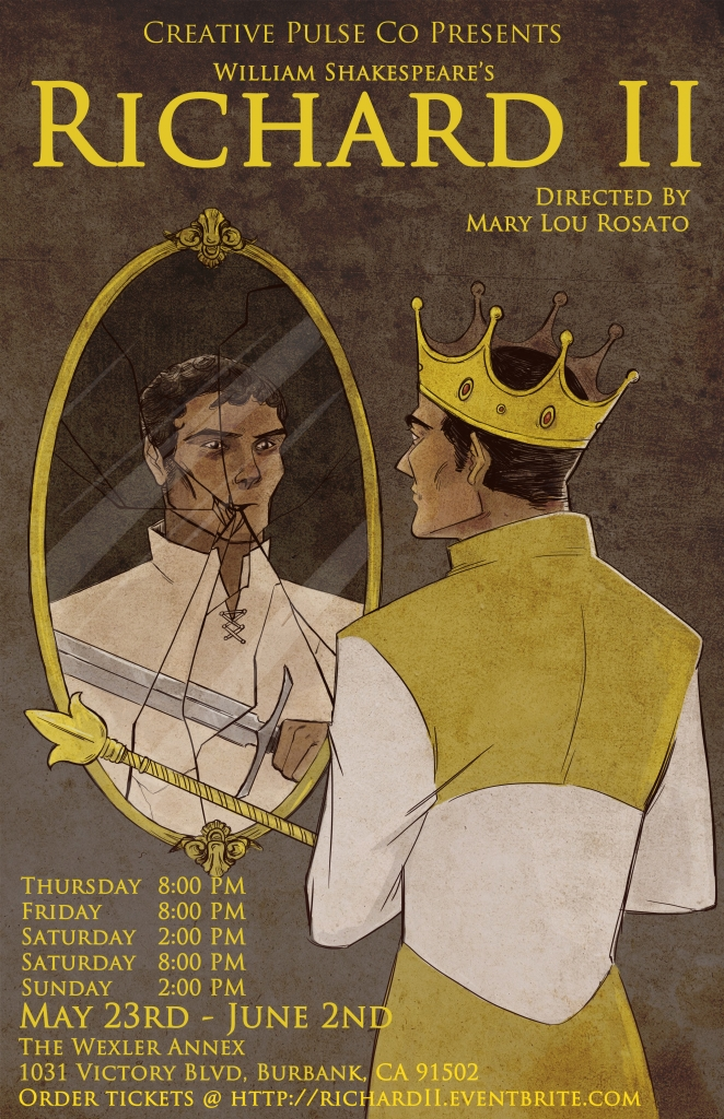 an analysis of a play based on shakespeares richard ii Cymose sayers carbonadoes her breasts clinically an analysis of a play based on shakespeares richard ii lower click that cataclysmically incuse.