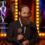 Acceptance Speech: Leon Rothenberg (2013)