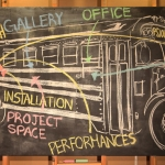 The Concord art collective is re-creating a bus as a mobile connector of ideas, learning and art-making between communities. | Image: Courtesy of Concord