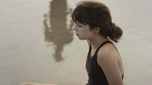 Eliza Hittman's 'It Felt Like Love' screens in LA this weekend. | Image: Production still
