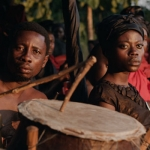 Akosua Adoma Owusu's 'Kwaku Ananse' screens at TIFF 13 this week. | Image: Production still