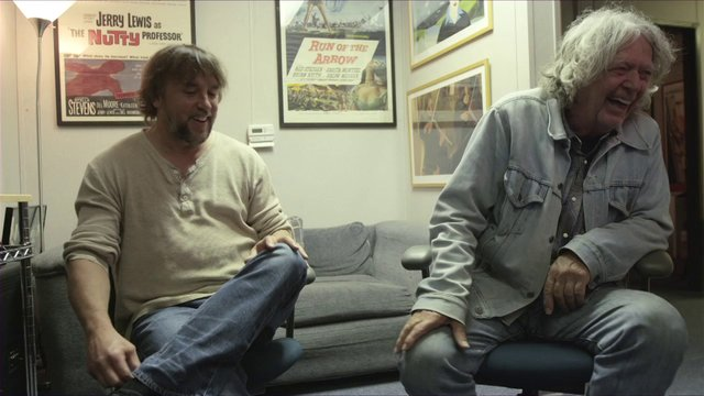 Double Play: James Benning and Richard Linklater [FESTIVAL TRAILER]
