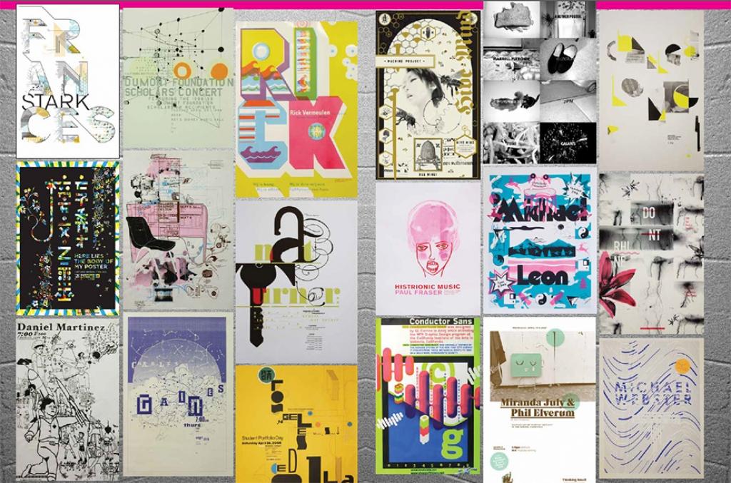 Calarts Graphic Design Program