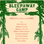 2013_11_08_SleepawayCampCALARTS