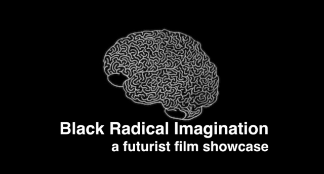 'The Black Radical Imagination' film program comes to REDCAT and CalArts.