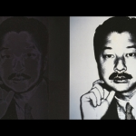 Michael Chow (Image:  ©Andy Warhol)