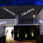 CalArts Art Benefit and Auction 2014 had its LA Preview on Feb. 26 at Regen Projects.