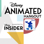 Thursday at CalArts: a Disney Animated Hangout.