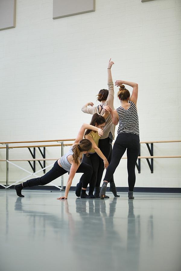 Dance a worthy career