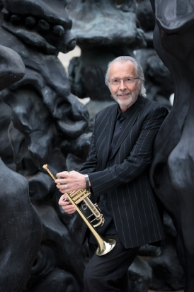 Musician, artist, philanthropist Herb Alpert to receive the 2014 REDCAT Award on March 15. | © Phillip Scholz Rittermann
