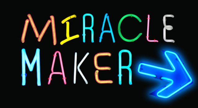 Miracle Maker: The Teaser