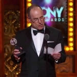 2014 Tony Awards: Acceptance Speech - Christopher Barreca
