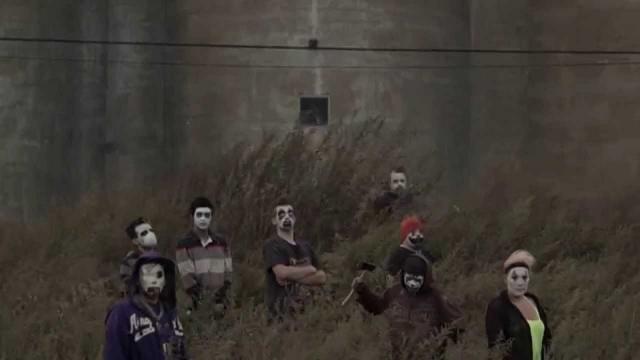 BUFFALO JUGGALOS - Teaser