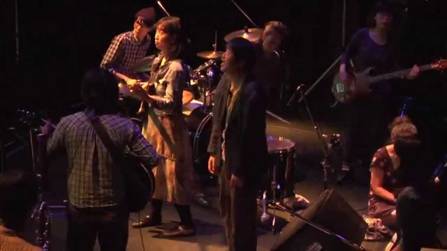 Maher Shalal Hash Baz @ Sound Live Tokyo 2013