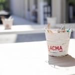 From LACMA's Family Dynamic on Aug. 23. | Photo courtesy Duncan Cheng.