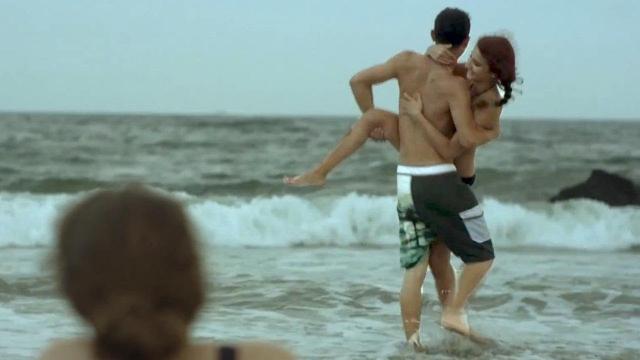 IT FELT LIKE LOVE Trailer (2014)