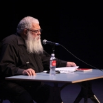 Chip Delany reads at REDCAT on Nov. 15 | Photo: Steve Gunther