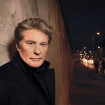 David Hasselhoff stars in 'Hasselhoff vs. the Berlin Wall' on the National Geographic Channel. (Image: Courtesy of NatGeo)