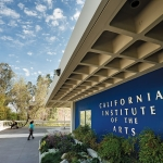 CalArts has recently moved to divest from fossil fuel companies.